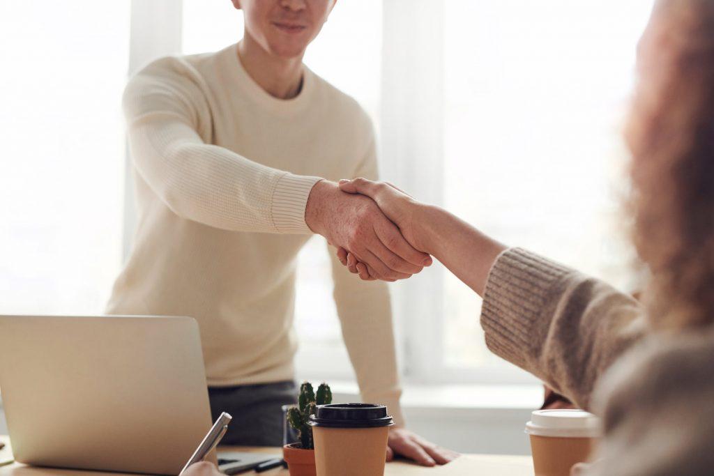 Споразумение за прекратяване на трудовото правоотношение.
